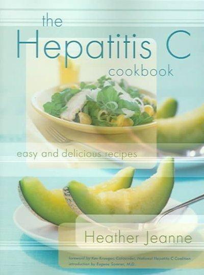 Hepatitis C Cookbook