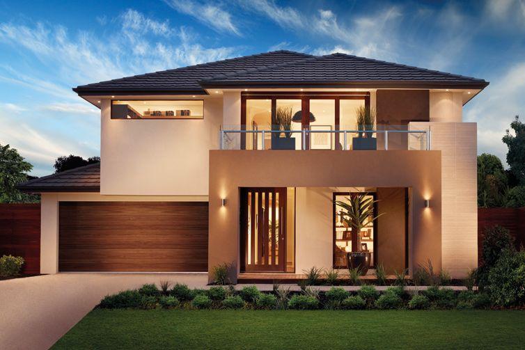 Henley Properties Sahara Q1 Belmont Facade Visit