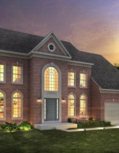 Ashley model home also house plans and ideas pinterest models rh