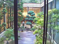 Japanese Garden. Courtyard landscape design By Lee's ...