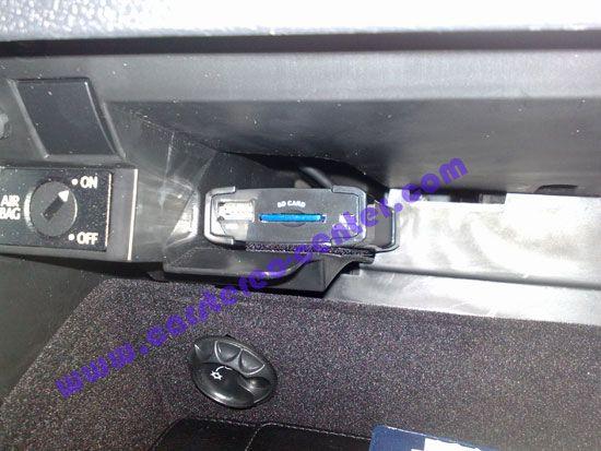 Dodge Avenger 2013 Dash Kit