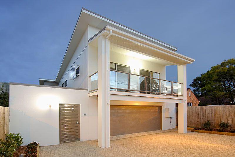 DJ Builders Small Lot Homes Design And Build Brisbane Narrow