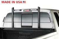 ProRack Cab Guard - Pickup Truck Headache Racks - Truck ...