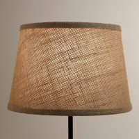 World Market Lamp Shades