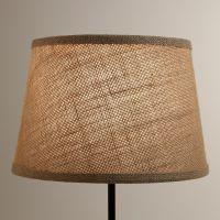World Market Lamp Shades