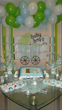 Baby Shower Decorations At Dollar Tree 1 | baby shower ...