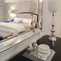 Best 25+ Glam bedroom ideas on Pinterest | Bed goals ...