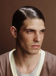 Greaser Hairstyles For Men Men's Haircut And Hairstyles