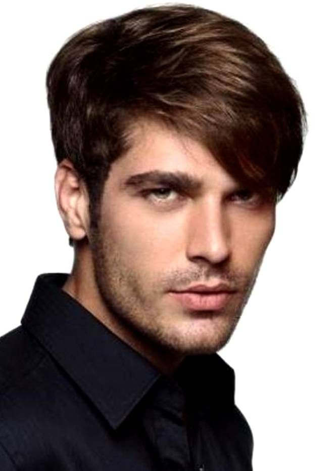 Hairstyles For Big Foreheads Male Haircut Trends Pinterest