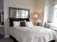 beds without headboards decorating - Google Search ...