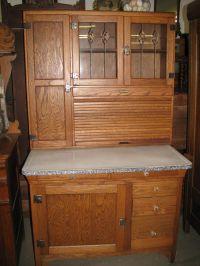 Vintage Kitchen Cabinet With Flour Bin  Cabinets Matttroy