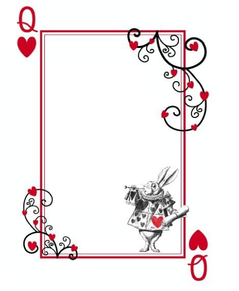 Printable Heart Shaped Picture Frames