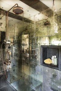 Best 25+ Antique mirror tiles ideas on Pinterest | Mirror ...