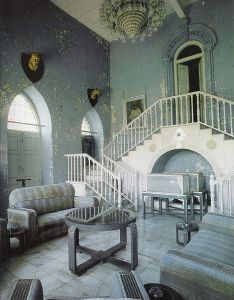 Find this pin and more on my dream home by freecs lucy  hardcastle indian interiors scans also love the staircase pinterest monochromatic rh uk