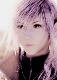 Lightning/Claire Farron | Final Fantasy XIII | Pinterest ...