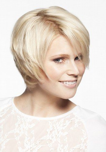 Foto 58 100 Frisuren Für Runde Gesichter Frisur Und Make Up