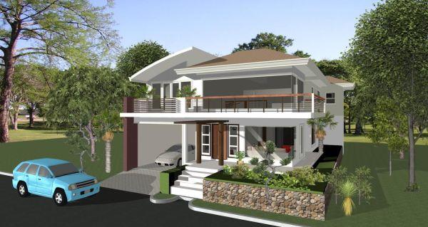 Philippines House Design Plans