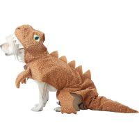 Dog dinosaur tyrannosaurus rex costume - TRexcellent dog ...