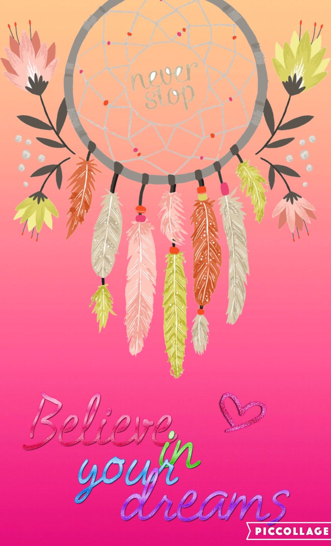 Awesome Cute Binder Wallpapers That Are Printable Dream Catcher Girly By Rose Iphone Wallpapers Create