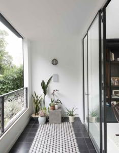 Gallery of   house architect oshir asaban also architects rh pinterest