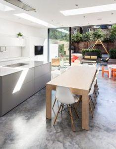 Desks also chiswick house by au architects myhouseidea kitchen ideas diy rh za pinterest