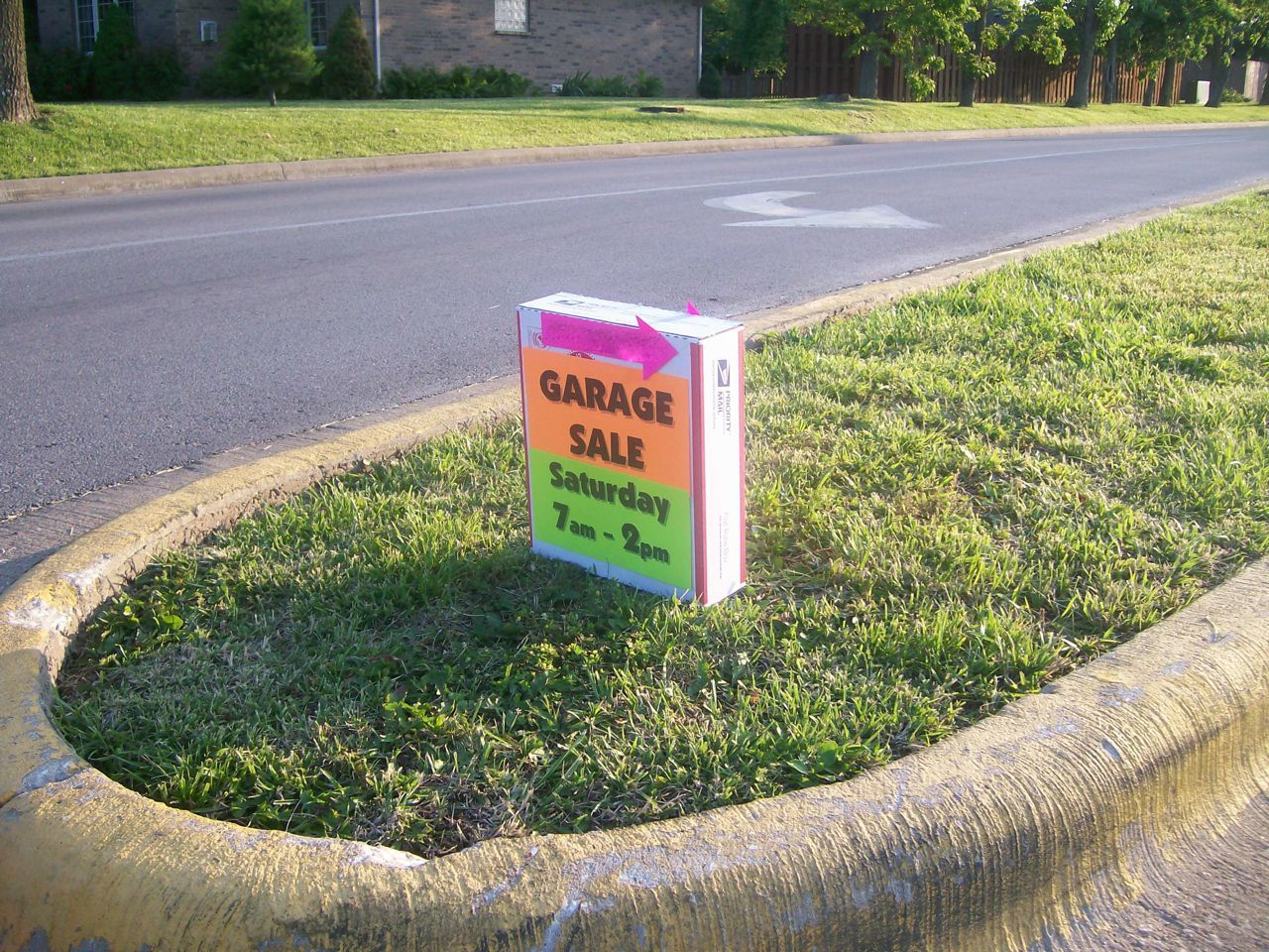 Yard Garage Sales Near Me