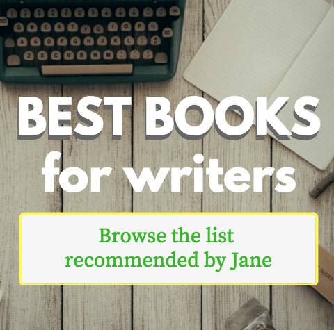 Best Books for Writers | Good Stuff for Writers | Pinterest | Writer
