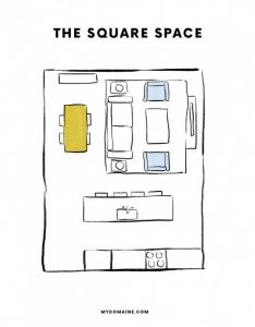 Open floor plan ideas also micasa pinterest apartment rh