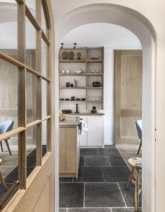 Kitchen lefevre interiors belgium also huisje living pinterest rh