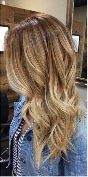 Hair Color 7 Wichtig Pinterest Haar Farben Und Frisur