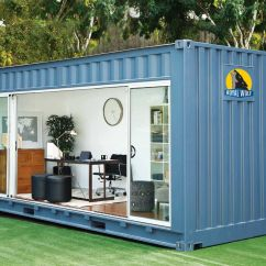 Air Conditioner Container Gibson 335 Wiring Diagram The Royal Wolf Outdoor Room Is A 20 Foot Modular Unit Made
