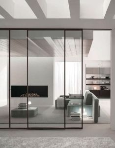 Glass doors also porte in vetro sliding pinterest door and rh