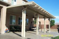 Aluminum Patio Covers - DIY or Installed | Outdoor spaces ...