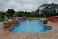 Freeform pool design example, want to learn more ...