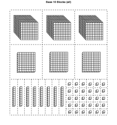 place value worksheets from the teachers guide worksheet [ 1275 x 1650 Pixel ]