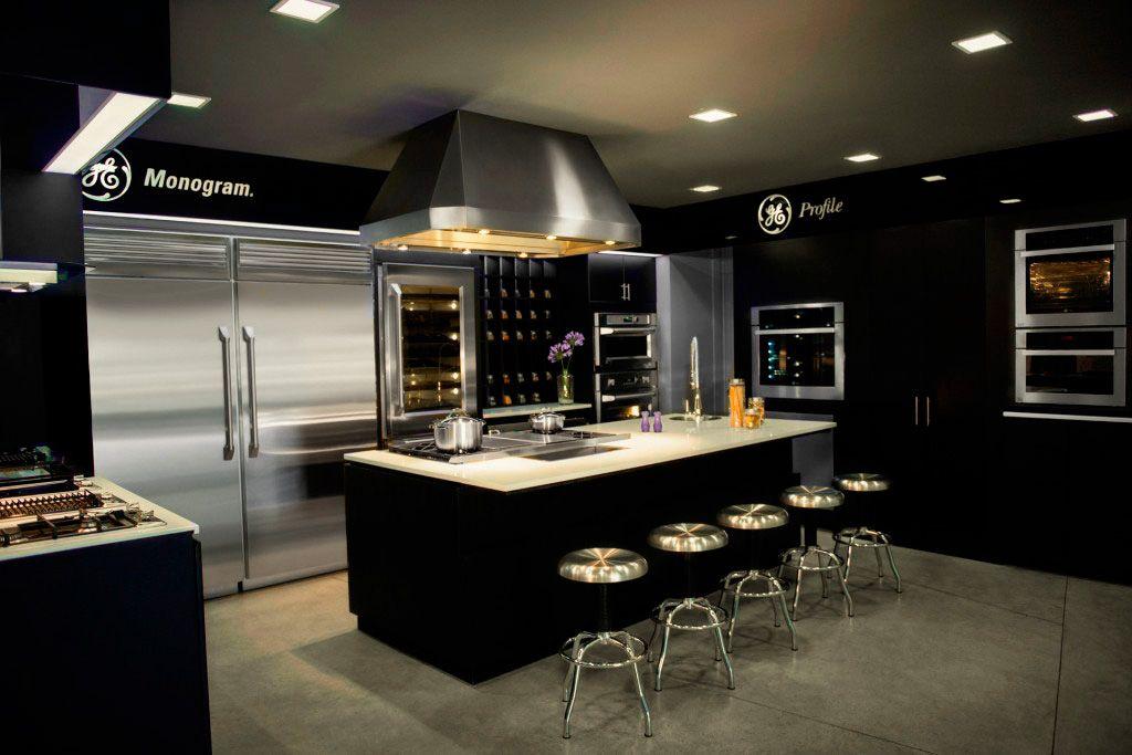 Cocinas De Lujo Modernas Cocinas Lujo Modernas With