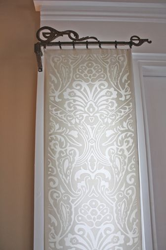 Sidelights On Pinterest Front Doors Sidelight Curtains And Contact Paper