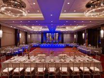 Mosaic Ballroom Dallas Joule Hotel