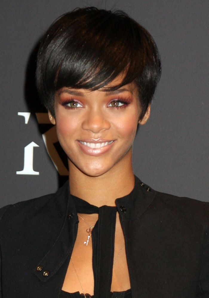 Short Bob African American Hairstyles Google Search Bobs And