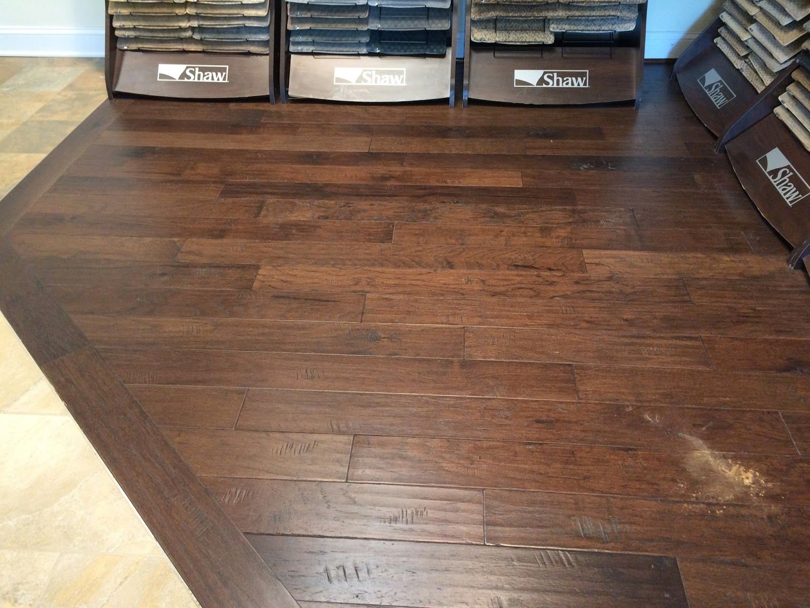 Armstrong Performance Plus Hardwood Floor