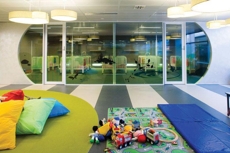 Parkview Child Care Centre