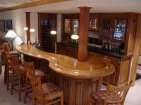basement bar ideas | bar designs on Best Home Bar Designs ...