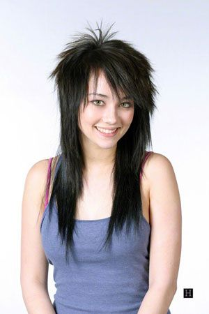 Funky Layered Hairstyles Google Search Great Hair Hairstyles
