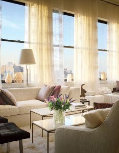 living room ideas from the homes of top designers also architectural rh pinterest