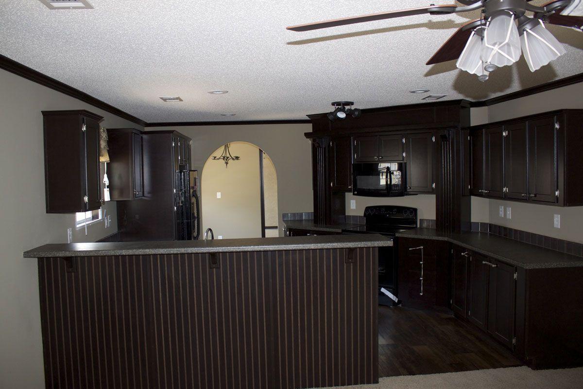 Single Wide Mobile Home Remodel Ideas #12 Interior Design Mobile