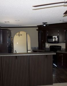 Modular home interior mobile remodeling pictures  designs and modulars pinterest kitchens warm also rh