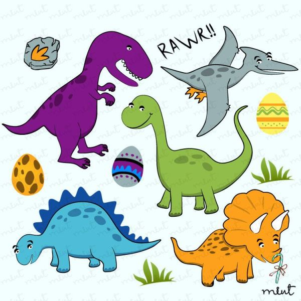 free printable dinosaur crafts