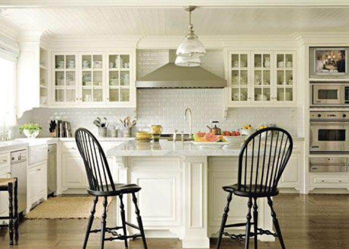 Benjamin moore white dove also gorgeous kitchen  white