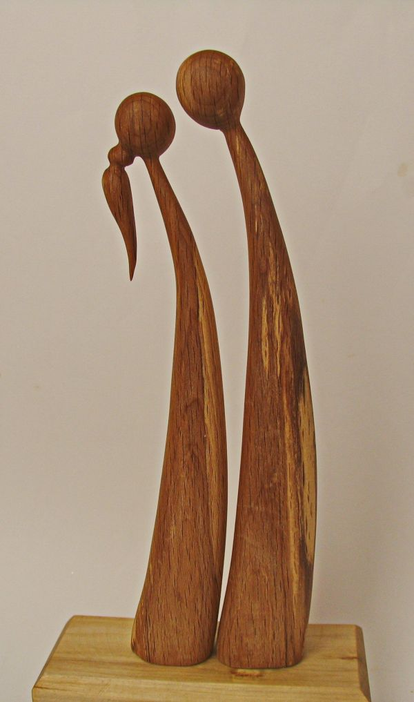 Wood Carving Sculptures Ideas