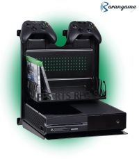 Xbox one wall mount | Gaming | Pinterest | Xbox, Wall ...